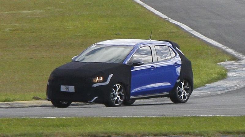 Fiat Argo 18198210