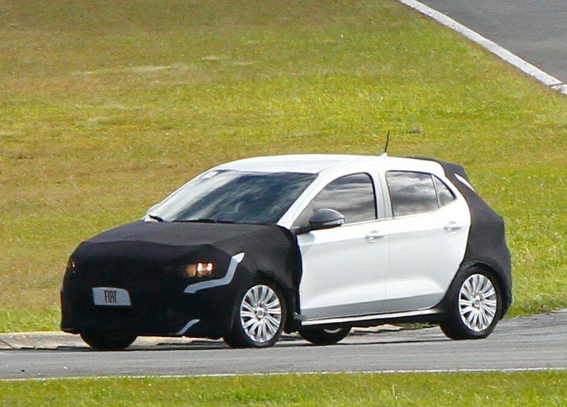 Fiat Argo 18198411