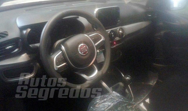Fiat Argo - Pagina 2 18557010