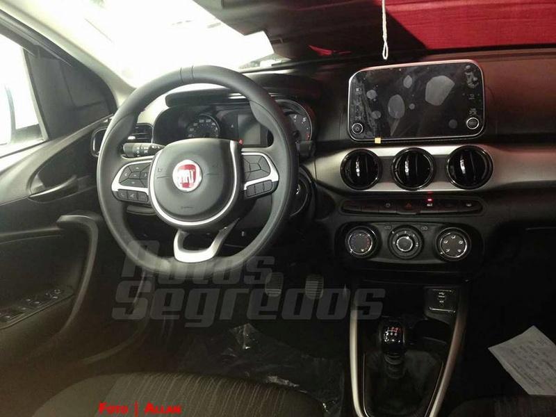 Fiat Argo - Pagina 3 18699910