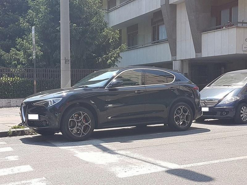 Alfa Romeo Stelvio...arriva!! - Pagina 3 18740410