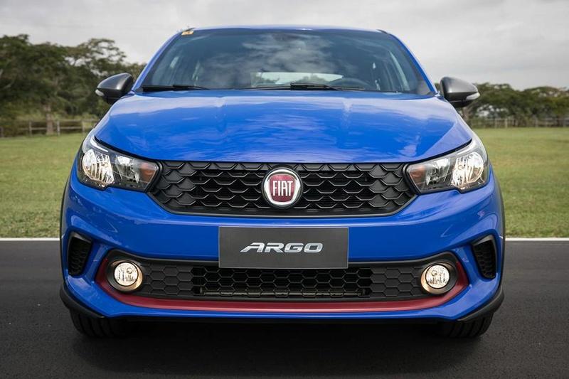 Fiat Argo - Pagina 3 18813210