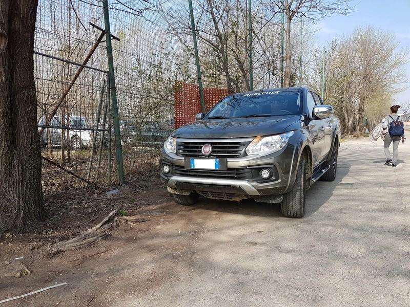 Fiat Fullback, nuovo pickup in casa FCA - Pagina 4 20170312