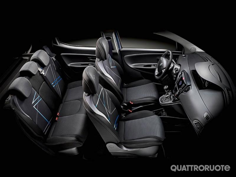 lancia - Lancia Ypsilon 2015 - Pagina 3 Cq5dam15