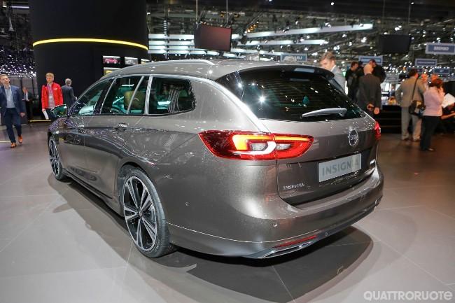 Opel: dopo 88 anni in GM si passa a PSA Cq5dam28