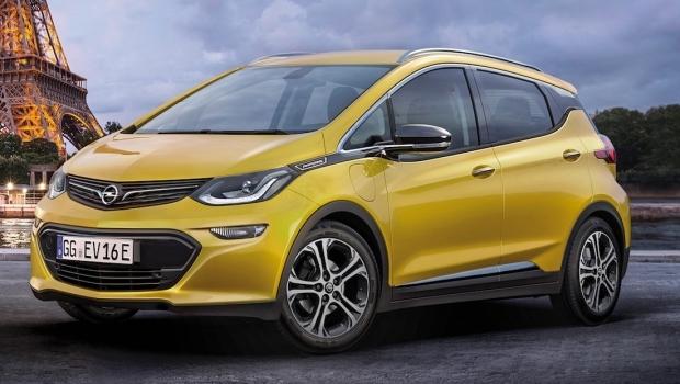 Opel: dopo 88 anni in GM si passa a PSA Opel-a10