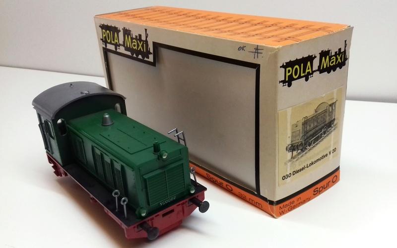Les engins moteurs Pola Maxi Boite_12
