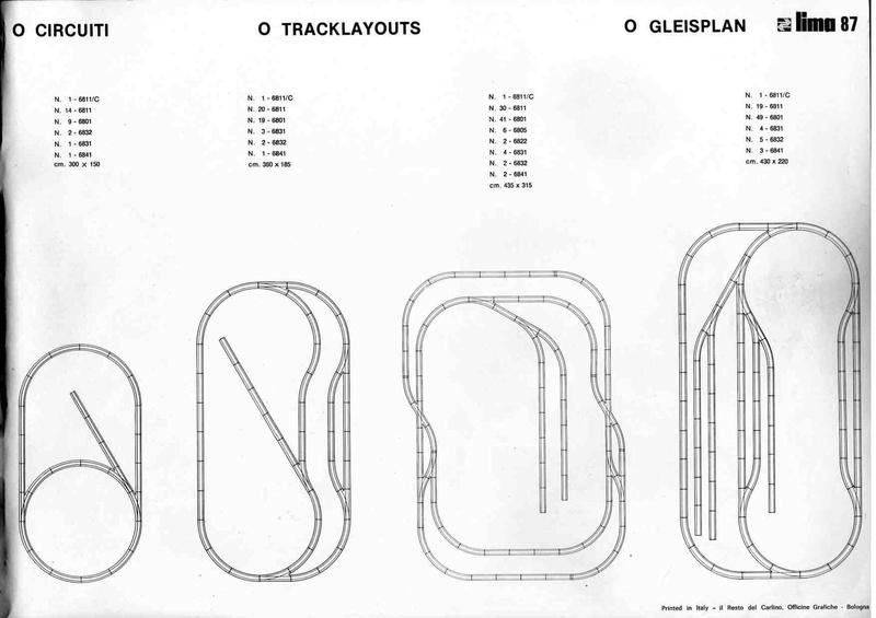 Extrait du catalogue général de 1976, train O scale, (de Lima Tribute) Lima_123