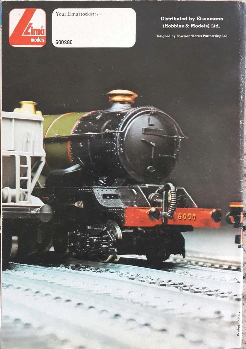 Extrait du catalogue britannique Lima Railways de 1981/82 (de Lima Tribute) Lima_136