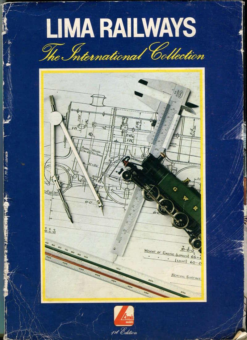 Extrait du catalogue Lima Railways de 1980 (Lima Tribute) Lima_c10