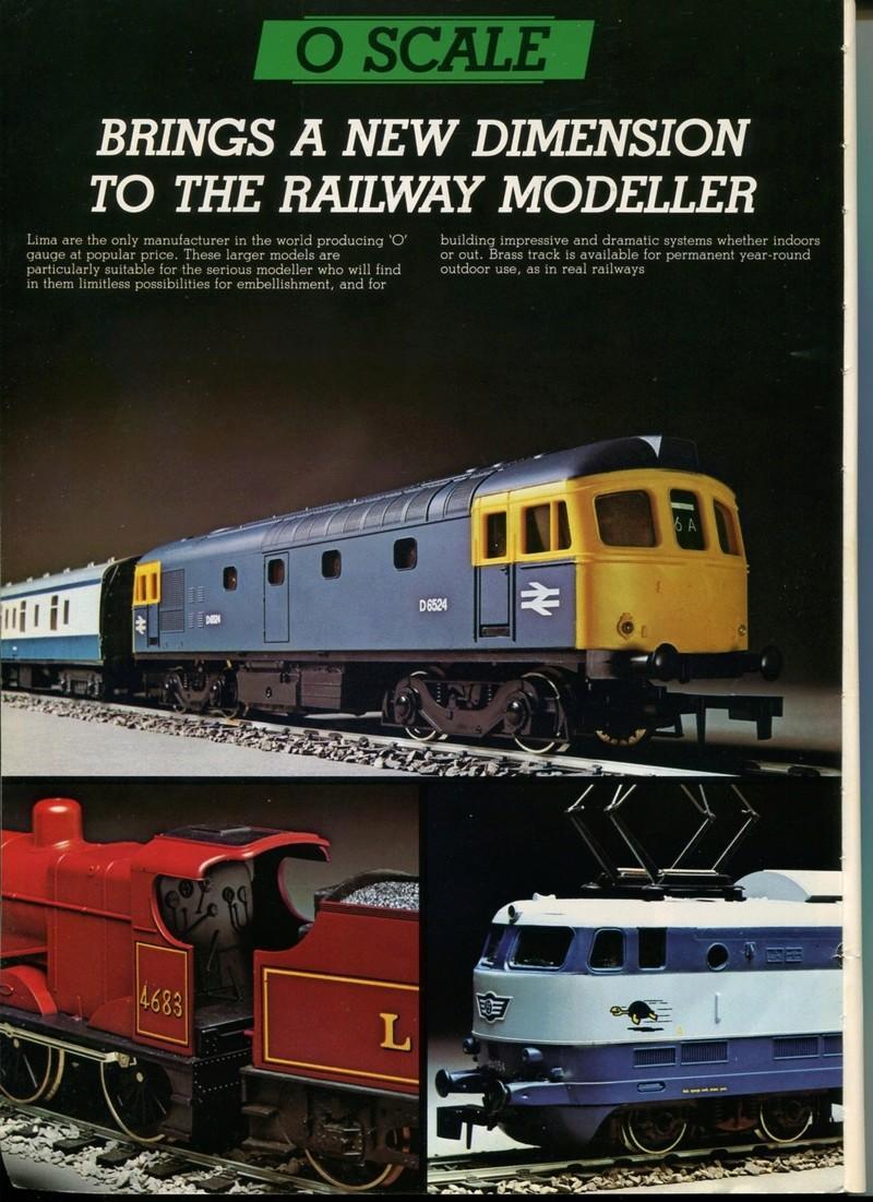Extrait du catalogue Lima Railways de 1980 (Lima Tribute) Lima_c12