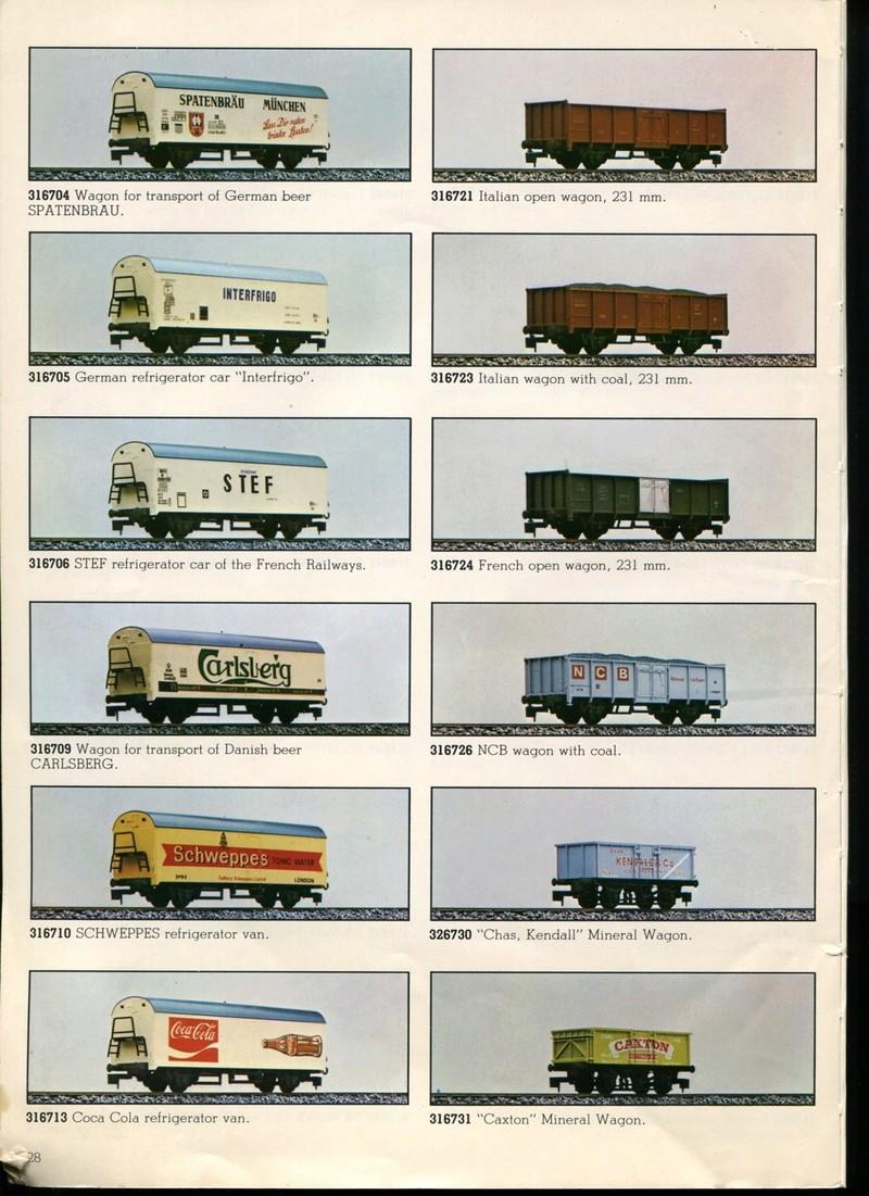 Extrait du catalogue Lima Railways de 1980 (Lima Tribute) Lima_c16