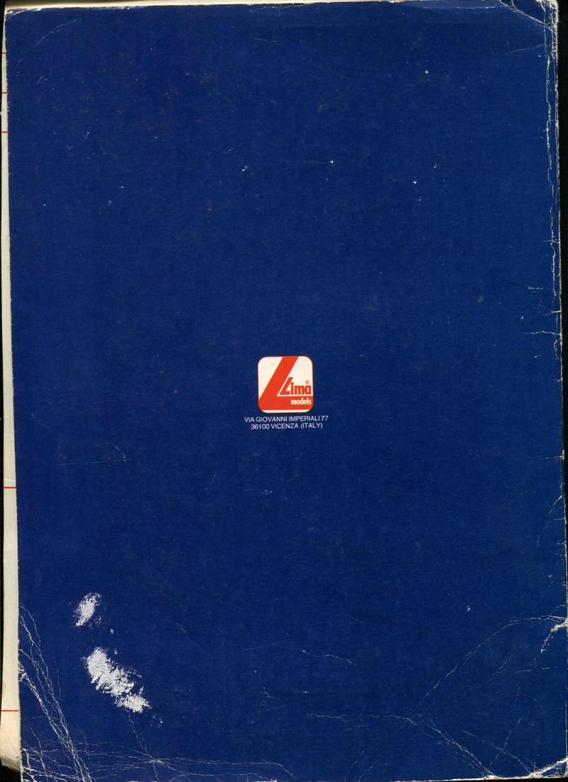 Extrait du catalogue Lima Railways de 1980 (Lima Tribute) Lima_c19