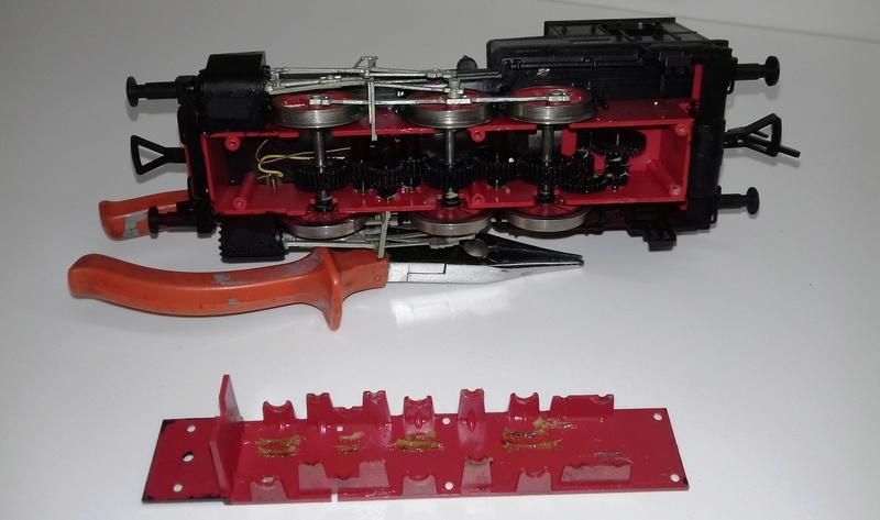 Les engins moteurs Pola Maxi Mecani10