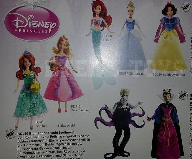Poupées Mattel 2014 Sans_t12