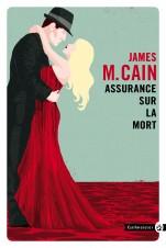 [Editions Gallmeister] Assurance sur la mort de James M. Cain 5744-c10