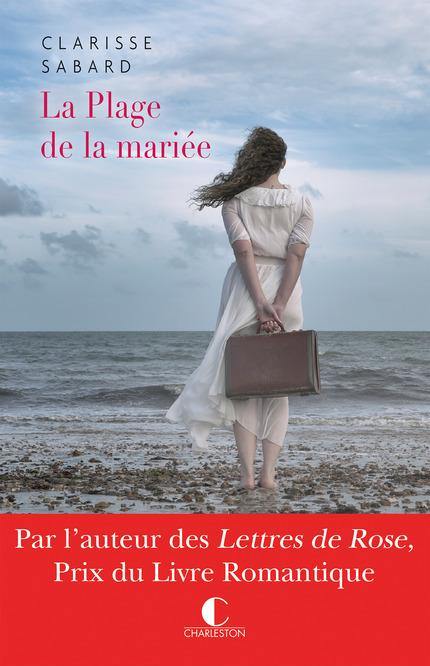 [Editions Charleston] La plage de la mariée de Clarisse Sabard La_pla10