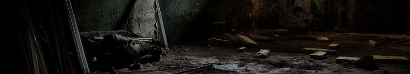 Illustration : Le sous-sol de l'immeuble 7