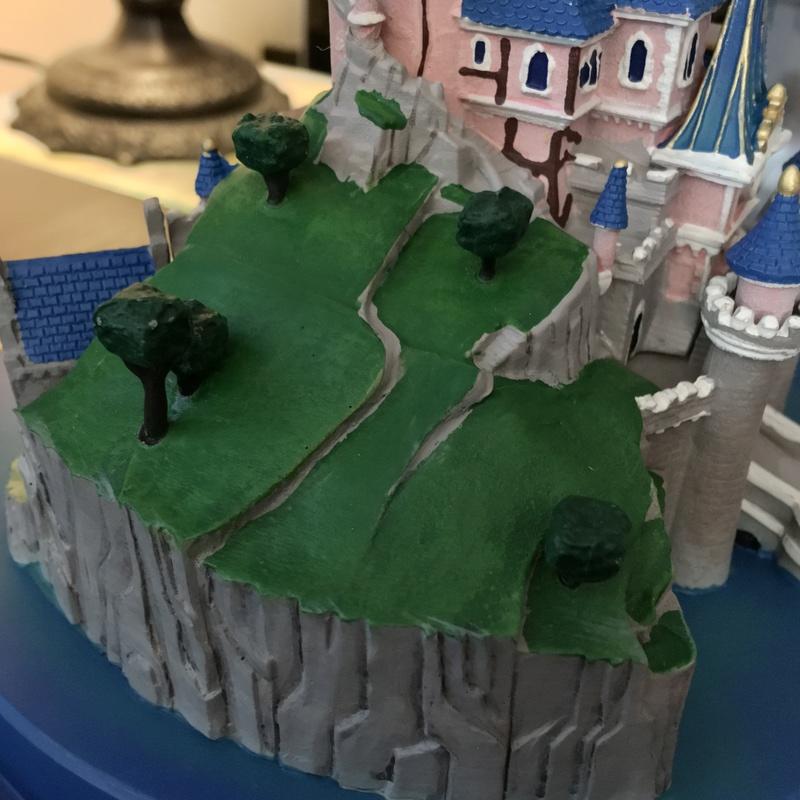 Présentation du Merchandising des 25 ans de Disneyland Paris - Page 3 Img_5218