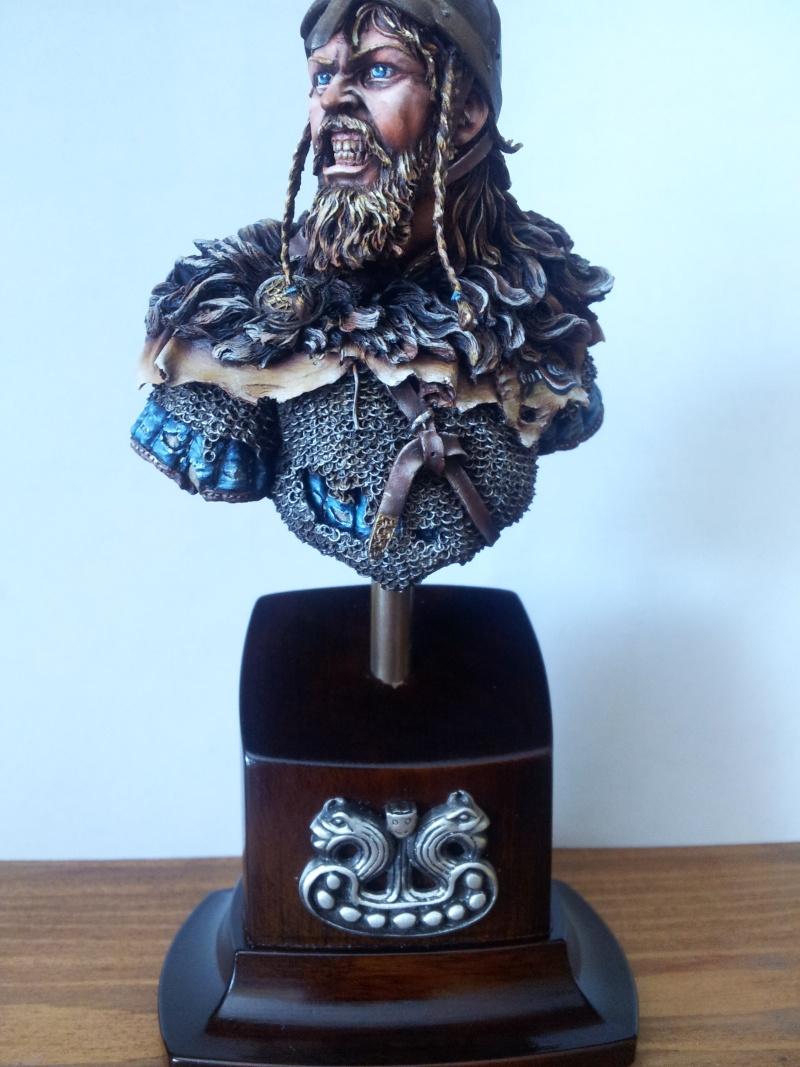Viking fury ... 20140511