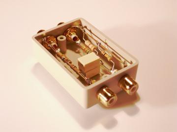 adattatore linea-microfono ... (valter) Adatta21