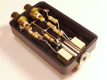 adattatore linea-microfono ... (valter) Adatta26