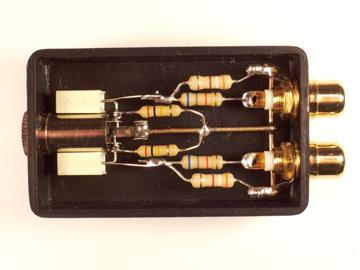 adattatore linea-microfono ... (valter) Adatta28