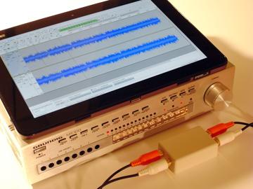 adattatore linea-microfono ... (valter) Adatta29