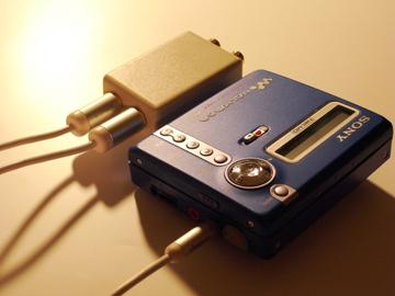 adattatore linea-microfono ... (valter) Adatta30