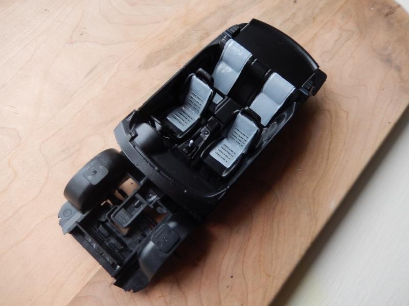 1/24 Scale Nissan 180sx Type-X Build - WIP 1210