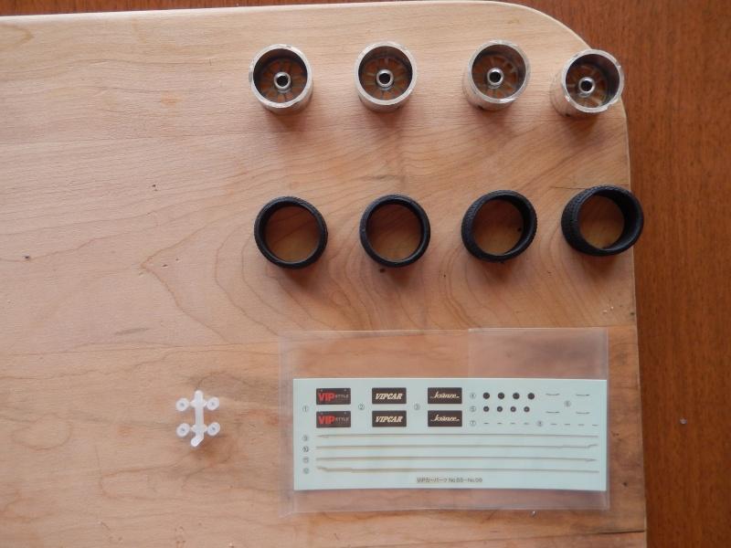 1/24 Scale Nissan 180sx Type-X Build - WIP Dscn0014
