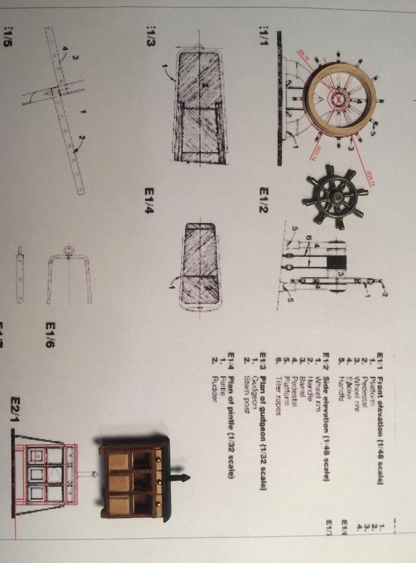 La BOUNTY 1/50 de Constructo - Page 14 Img_1125