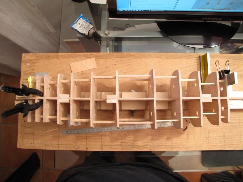 La BOUNTY 1/50 de Constructo Img_1225