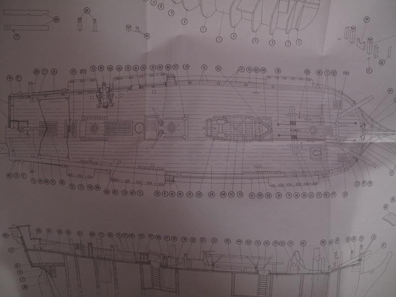 La BOUNTY 1/50 de Constructo - Page 2 Img_1325