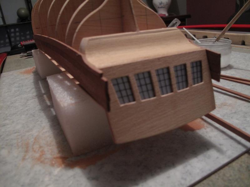 La BOUNTY 1/50 de Constructo - Page 4 Img_1412