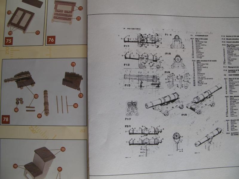 La BOUNTY 1/50 de Constructo - Page 5 Img_1510