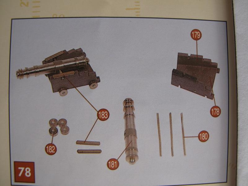 La BOUNTY 1/50 de Constructo - Page 5 Img_1513