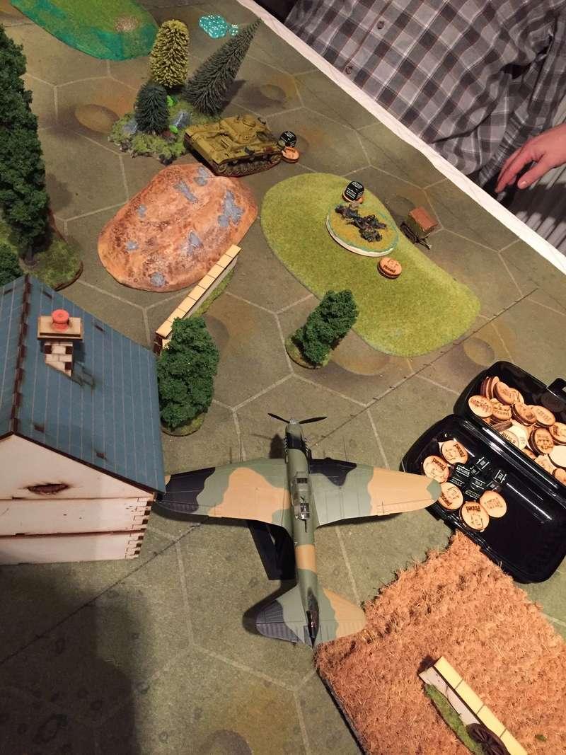 800 pts – Opération Barbarossa- Unions soviétique VS Allemagne Img_1314