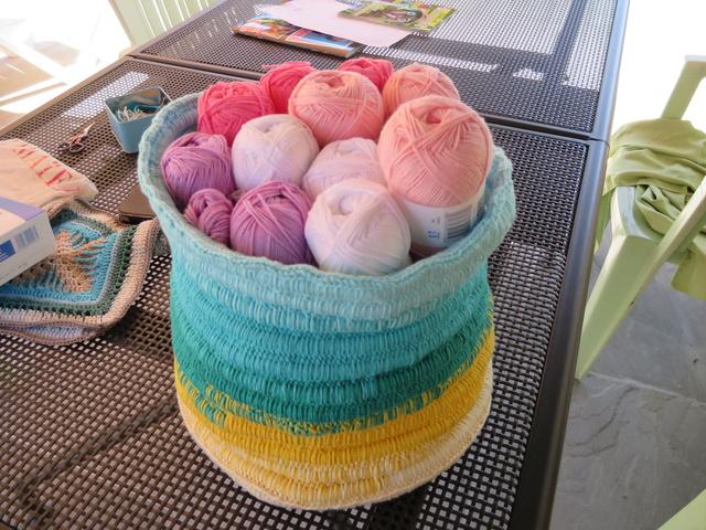 Panier en crochet Img_0316