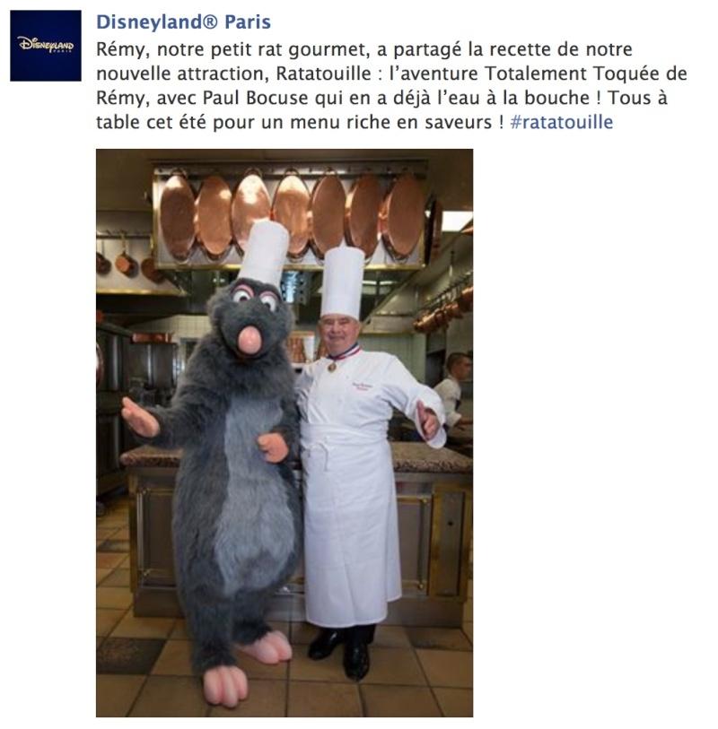[Nouveau Restaurant] Bistrot Chez Rémy (10 juillet) - Page 4 Captur10