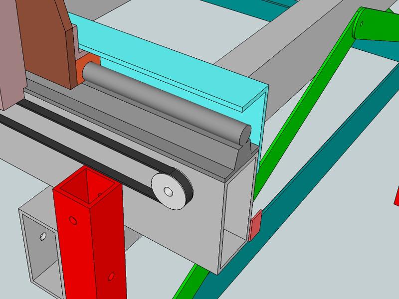 Découpe plasma et fraiseuse CNC - Page 3 Cnc410