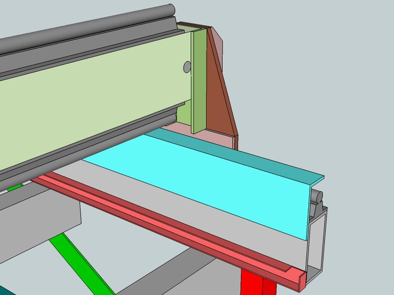 Découpe plasma et fraiseuse CNC - Page 3 Cnc510