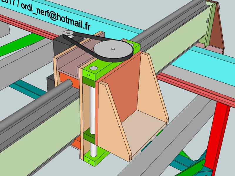 Découpe plasma et fraiseuse CNC - Page 3 Cnc610