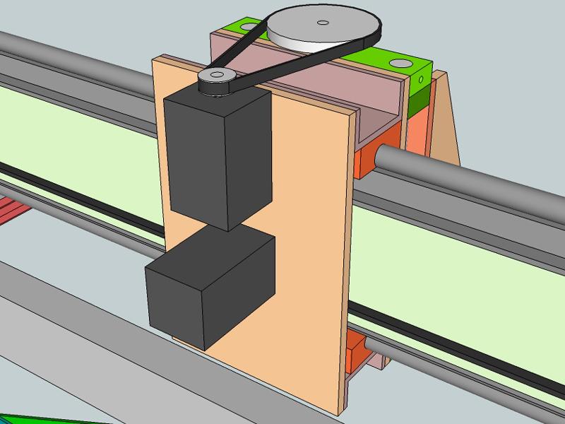 Découpe plasma et fraiseuse CNC - Page 3 Cnc710