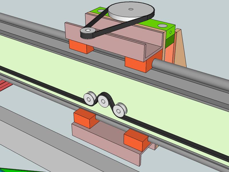 Découpe plasma et fraiseuse CNC - Page 3 Cnc810