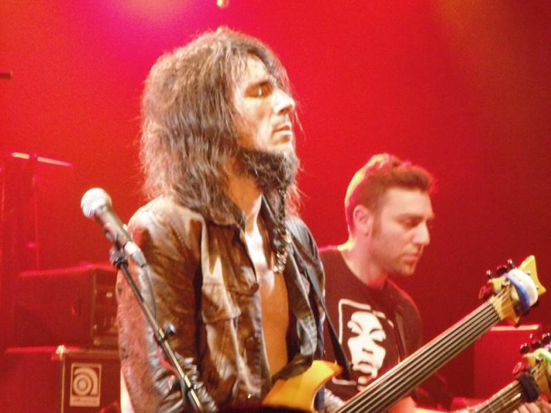 Bumblefoot en tournée française, hiver 2013-2014 10441210