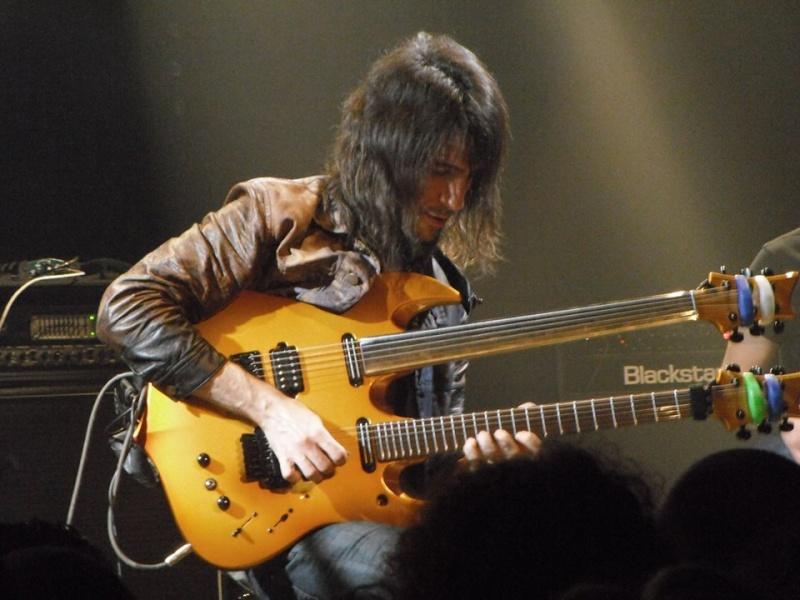 Bumblefoot en tournée française, hiver 2013-2014 15515710