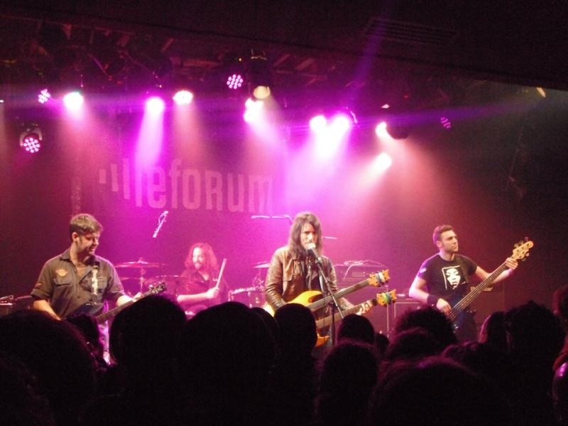 Bumblefoot en tournée française, hiver 2013-2014 15515712
