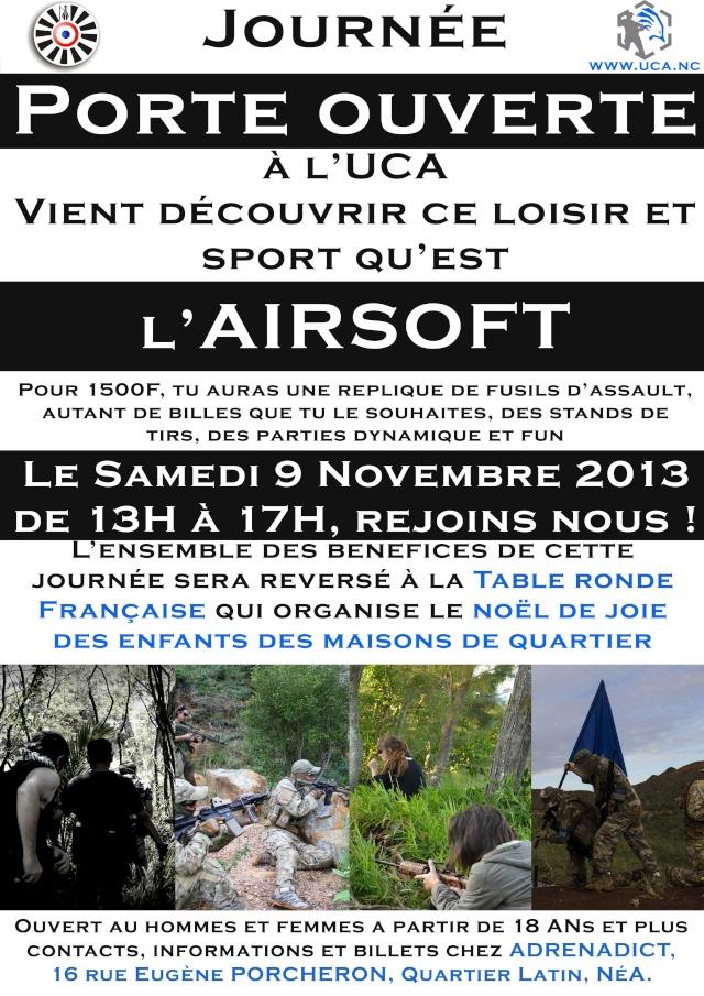 Union Calédonienne d'Airsoft - Portail Affich10