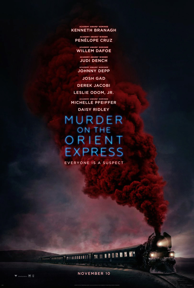 Murder on the Orient Express 2017 - Page 2 20170610